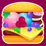 Mini Market – Food ooking Game MOD Unlimited Money