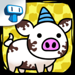 Pig Evolution – Mutant Hogs and Cute Porky Game 1.0.8 MOD Unlimited Money