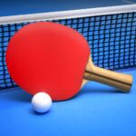 Ping Pong Fury MOD Unlimited Money