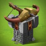 Rush Royale – Tower Defense game PvP 4.0.9767 MOD Unlimited Money
