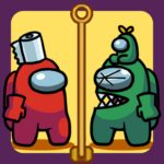 Save The Imposter Galaxy Rescue 0.2.2 MOD Unlimited Money