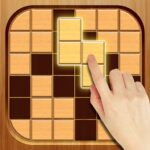 WoodCube 2021 Free Classic Wood Block Puzzle Game 1.452 MOD Unlimited Money