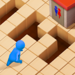 Hello Block – Wood Block Puzzle MOD Unlimited Money
