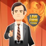 Idle Law Firm Justice Empire MOD Unlimited Money