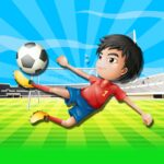 Soccer Game for Kids MOD Unlimited Money