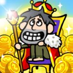 The Rich King – Amazing Clicker MOD Unlimited Money