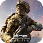 Call of Modern Warfare Free Commando FPS Game MOD Unlimited Money