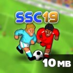 Super Soccer Champs FREE MOD Unlimited Money