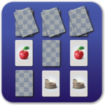 Memory match game MOD Unlimited Money
