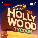 ldle Hollywood Tycoon MOD Unlimited Money