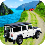 4×4 Off Road Rally Adventure New Car Games 2021 MOD Unlimited Money