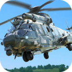 Army Helicopter Transporter Pilot Simulator 3D MOD Unlimited Money