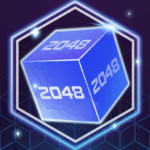 2048 Cube Blast Varies with device MOD Unlimited Money