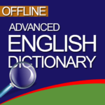 Advanced English Dictionary Meanings Definitions 5.6 MOD Unlimited Money