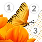 April Coloring – Oil Painting 2.77.0 MOD Unlimited Money