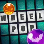 Bubble Pop Wheel of Fortune Puzzle Word Shooter 1.7.1 MOD Unlimited Money