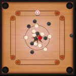 Carrom Board 3D Online Multiplayer Pool Game 2021 1.0.6 MOD Unlimited Money