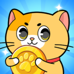 Cat Paradise Varies with device MOD Unlimited Money