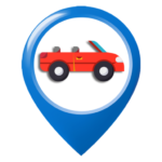 Find my parked car The parking spot gps maps 10.8 MOD Unlimited Money