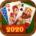 Klondike Solitaire PvP card game with friends 32.0.1 MOD Unlimited Money