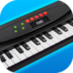 Real Piano Master 1.1 MOD Unlimited Money