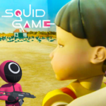 Squid Game Mobile Challenge Red Green Simulator 1 MOD Unlimited Money