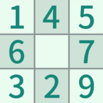Sudoku. Logic Puzzle Varies with device MOD Unlimited Money