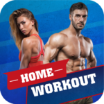 Workout at home Home fitness MOD Unlimited Money